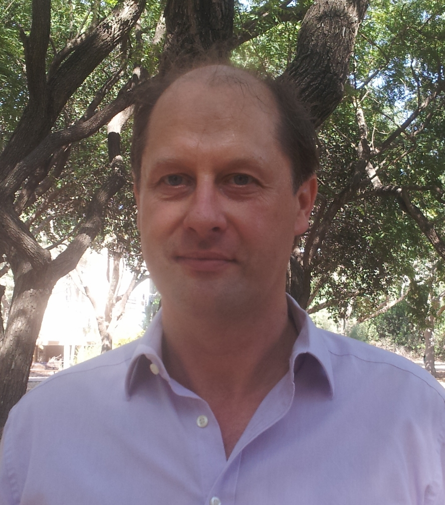 Michael Elm