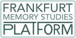 Frankfurt Memory Studies Platform Logo